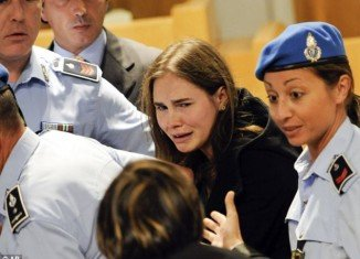 Amanda Knox will not return to Italy for a retrial in the murder of her roommate Meredith Kercher