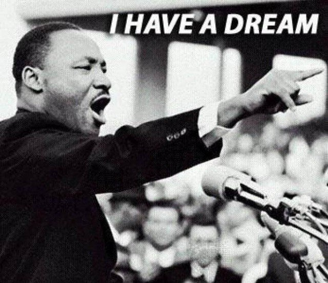 America is commemorating the 50th anniversary of the March for Jobs and Freedom, the civil rights rally at which Martin Luther King Jr. made his I have a dream speech
