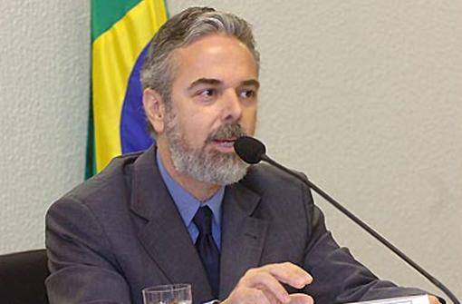 Antonio Patriota resigned after a Bolivian opposition politician holed up in the Brazilian embassy in La Paz for more than a year fled the country in a diplomatic car