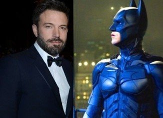 Ben Affleck is to play Batman in a forthcoming Superman sequel, bringing together the two superheroes in one film for the first time