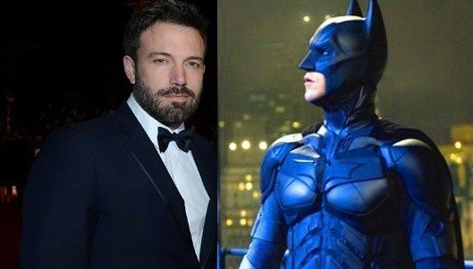 Ben Affleck is to play Batman in a forthcoming Superman sequel bringing together the two superheroes in one film for the first time photo