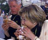 Bill Clinton'