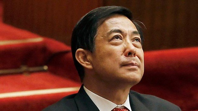 Bo Xilai will go on trial on August 22 being charged with bribery, corruption and abuse of power