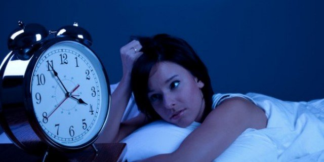 Brain scans of people with insomnia have shown differences in brain function compared with people who get a full night's sleep