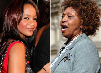 Cissy Houston and Bobbi Kristina Brown's relationship soured after the publication of a tell-all memoir about Whitney Houston's life, career and personal struggles