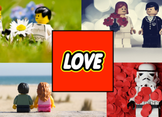 "Dating website Plenty of Fish has introduced a ""Users Interested in Legos"" tag to make it easier for fans of the building blocks to find each other"