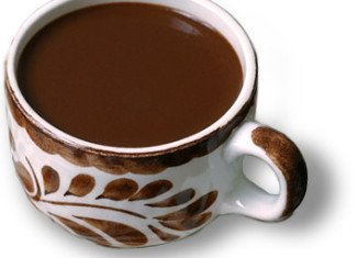 Drinking cocoa every day may help older people keep their brains healthy