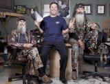 Duck Dynasty drew 11.8 million viewers Wednesday night, the largest audience ever for a nonfiction telecast on cable television
