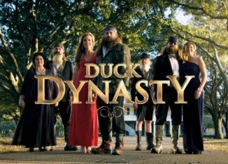 Duck Dynasty has become a ratings phenomenon, ranking behind only The Walking Dead last season among cable series