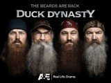 Duck Dynasty men have no plans to change their look anytime soon