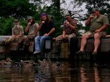 Duck Dynasty stars have spent much of the summer spreading a message founded on their Christian faith