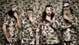 Duck Dynasty stars received big salary raises right before Season 4 premieres