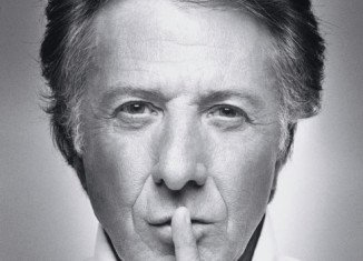 Dustin Hoffman has been successfully treated for cancer and is feeling great