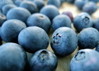 Eating more fruit, particularly blueberries, apples and grapes, is linked to a reduced risk of developing type-2 diabetes