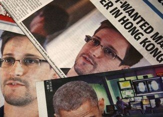 Edward Snowden is believed to have been using the Lavabit service after fleeing the US