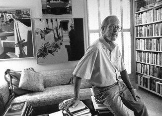 Elmore Leonard is the author of 45 crime novels