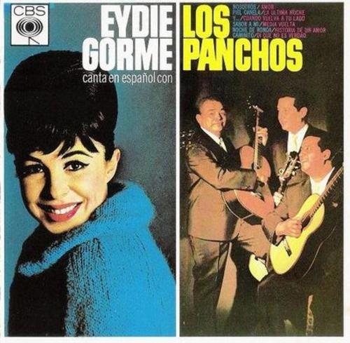 Eydie Gorme has died in Las Vegas at the age of 84 photo