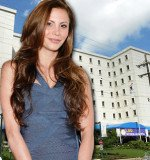 Gia Allemand has died a day after being admitted to hospital following a serious medical event