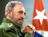 In an article published to mark his 87th birthday, former Cuban leader Fidel Castro said he didn't expect to survive the stomach ailment and live for so long