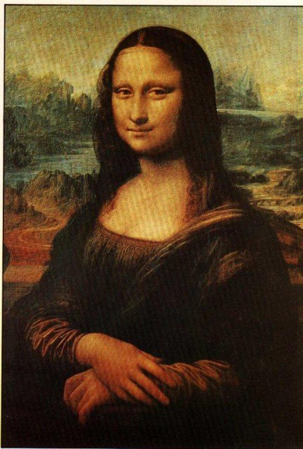 Italian scientists have opened a Florence tomb to extract DNA they hope will identify the model for Leonardo da Vincis Mona Lisa 432x640 photo
