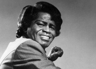 James Brown will be played by Chadwick Boseman in new biopic
