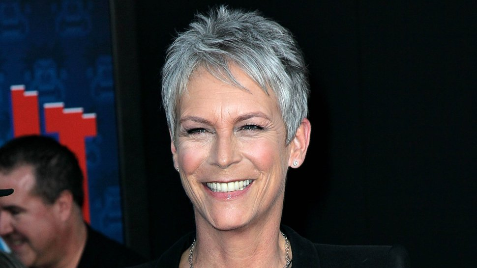 Jamie Lee Curtis Has Been Hospitalized After She Was Involved In A Car