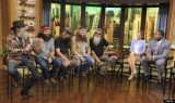 Jase Robertson was escorted out of a swanky NYC hotel after a staff member assumed he was an undesirable sort