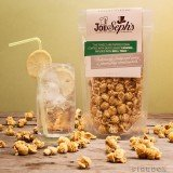 Joe & Seph's launched Gin & Tonic popcorn
