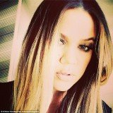 Khloé Kardashian still remains tight-lipped about her marriage drama