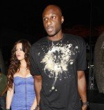 Khloe Kardashian and Lamar Odom got married just one month after they started dating