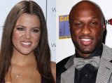 Khloe Kardashian has kicked Lamar Odom out of the house due to his alleged drug abuse