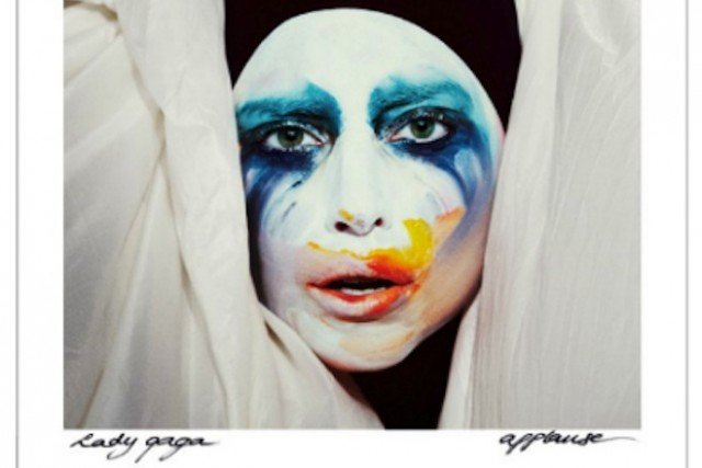 Lady Gaga's new single, Applause, has been rushed out after a number of snippets leaked online