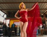Lady Gaga in a new trailer for upcoming movie Machete Kills