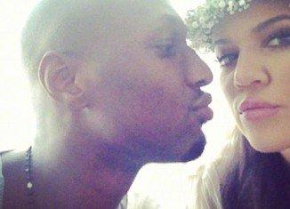 Lamar Odom reportedly cheated on Khloe Kardashian with lawyer Polina Polonsky