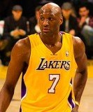 Lamar Odom's driving license was revoked after refusing to take drug test in DUI arrest