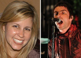 Liam Gallagher is trying to get Liza Ghorbani to sign an iron clad legal agreement which would prevent her revealing any personal details of their relationship
