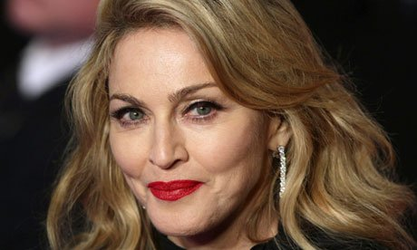Madonna was the worlds top earning celebrity over the past year trumping the likes of Oprah Winfrey and Steven Spielberg photo