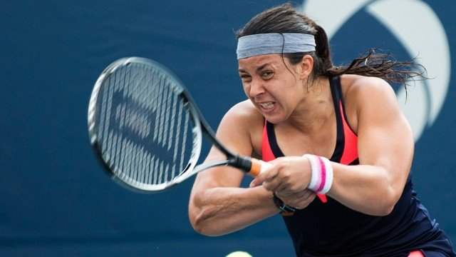Marion Bartoli announces she is retiring from tennis just 40 days after winning her only Grand Slam title 640x360 photo