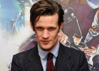 Matt Smith is the 11th Doctor and he will depart in this year's Christmas special