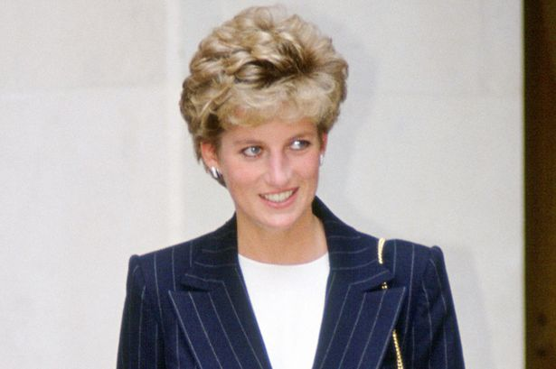Metropolitan Police is assessing credibility of new claim made in court martial of SAS sniper Danny Nightingale that Princess Diana was murdered by a British soldier photo