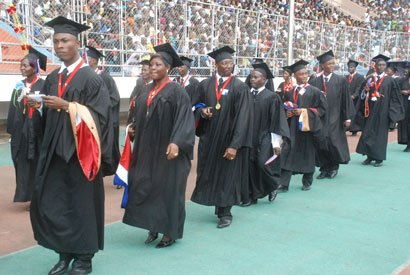 Nearly 25000 school-leavers failed the test for admission to the University of Liberia