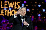 No Jerry Lewis clip will be included in Telethon Memory in Sunday's MDA Show of Strength