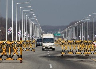 North Korea and South Korea have reached an agreement about re-opening the Kaesong joint industrial zone