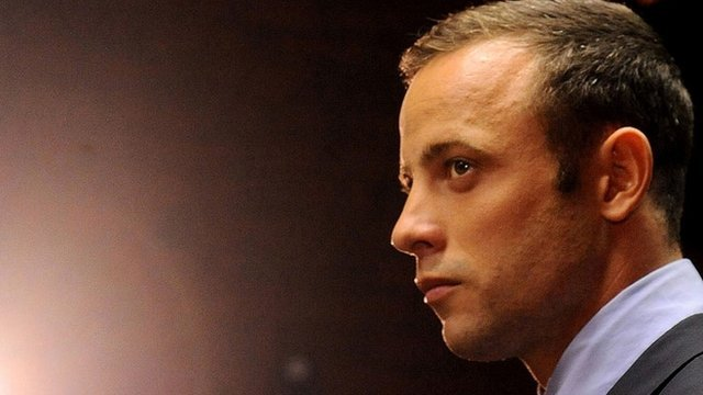 Oscar Pistorius is due to reappear at Pretoria magistrates' court over the killing of his girlfriend Reeva Steenkamp