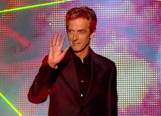 Peter Capaldi has been revealed as the 12th Doctor of BBC Sci-Fi series Doctor Who