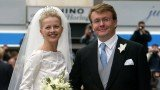 Prince Johan Friso of the Netherlands has died after a year and a