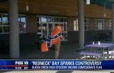 Queen Creek student wore a Confederate flag during Duck Dynasty inspired Redneck Day