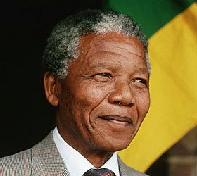 Reports that Nelson Mandela has been discharged from hospital are incorrect