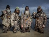 Republicans were about 50 percent more likely to tune in to Duck Dynasty Season 4 premiere than Democrats