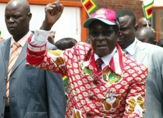 Robert Mugabe's party has won a two-thirds majority in parliament in this week's elections